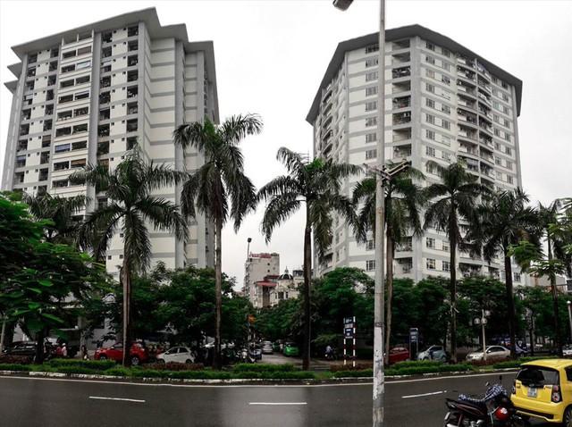 Giáo sư Đặng Hùng Võ: Hà Nội nên tạm dừng việc xây các khu tái định cư - Ảnh 3.