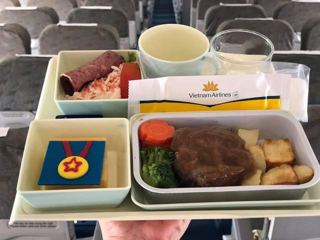 Chuyện bí mật đặc biệt sau giờ G mới kể của tiếp viên hàng không trên chuyến chuyên cơ đón đoàn Thể thao Việt Nam ngày 2/9 - Ảnh 6.