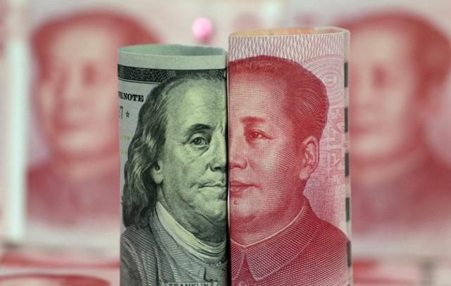 Trung Quốc đau đầu vì Fed tăng lãi suất, chiến tranh thương mại và USD mạnh - Ảnh 1.
