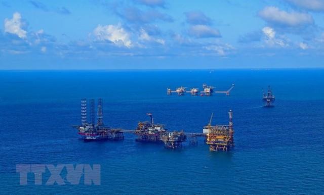 30 năm thu hút FDI: Nền tảng để ngành dầu khí cất cánh - Ảnh 1.