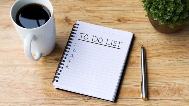 6 bước quan trọng giúp người thành công bắt nhịp với công việc ngay khi kết thúc kỳ nghỉ dài ngày: Đọc ngay để thoát khỏi cảm giác uể oải lúc này! - Ảnh 2.