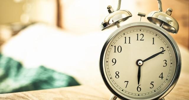 6 bước quan trọng giúp người thành công bắt nhịp với công việc ngay khi kết thúc kỳ nghỉ dài ngày: Đọc ngay để thoát khỏi cảm giác uể oải lúc này! - Ảnh 1.