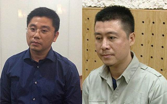 Nguyễn Văn Dương khai biếu tiền tỉ cho công an  - Ảnh 2.