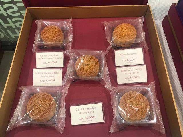 Thị trường bánh trung thu thượng vàng hạ cám và nỗi lo an toàn thực phẩm của người tiêu dùng - Ảnh 1.