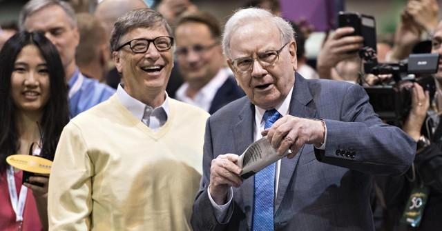 """13 câu nói bất hủ của Warren Buffett: """"Kim chỉ nam"""" nhất định không thể bỏ qua nếu muốn chạm tới thành công trong công việc và cuộc sống - Ảnh 2."""