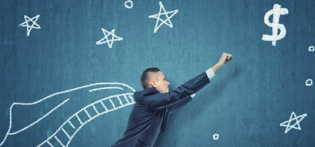 21 đặc điểm của người thành công ai cũng nên học hỏi: Sự nghiệp lớn không thể làm nên sau 1 đêm, nhưng hình thành thói quen tốt sẽ giúp bạn đạt được mục tiêu sớm hơn - Ảnh 2.