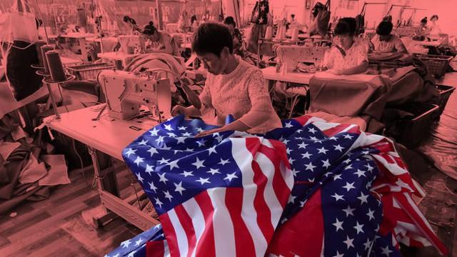 Việt Nam là trung tâm của cuộc di cư chuỗi cung ứng toàn cầu - Ảnh 1.