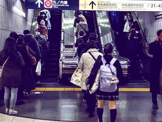 7 điều tuyệt vời ở người Nhật Bản mà ai nghe cũng cảm thấy thán phục, học hỏi ngay từ hôm nay để có cuộc sống hạnh phúc - Ảnh 1.