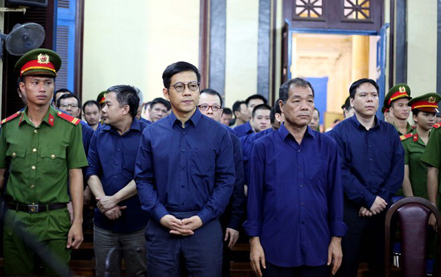 Viện kiểm sát cấp cao kháng nghị một phần bản án Phạm Công Danh  - Ảnh 1.