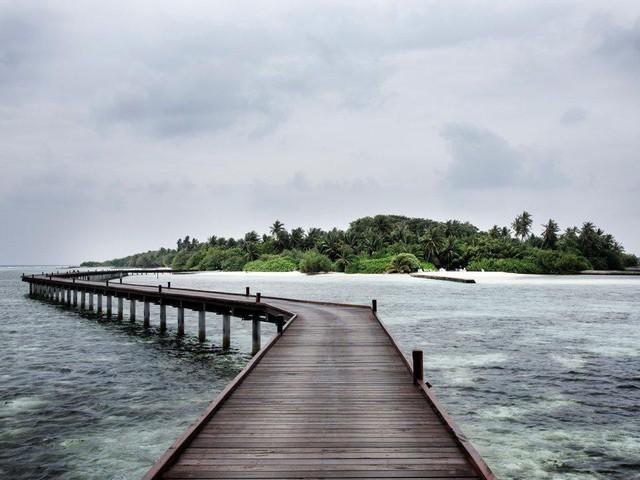 Khám phá phòng trưng bày nghệ thuật thủy triều độc đáo tại Maldives - thiên đường hạ giới ai cũng nên đến một lần trong đời - Ảnh 20.
