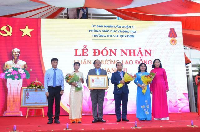 Chủ tịch nước Trần Đại Quang: Giáo dục luôn được đặt ở vị trí trung tâm - Ảnh 29.