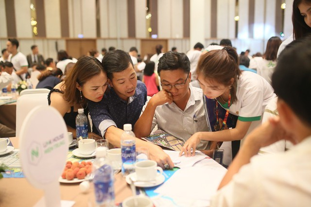 Đà Nẵng: Những cú hích khôi phục thị trường bất động sản - Ảnh 1.