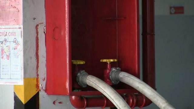 Cư dân Carina Plaza sắp được về nhà sau hơn 5 tháng vụ cháy kinh hoàng - Ảnh 9.