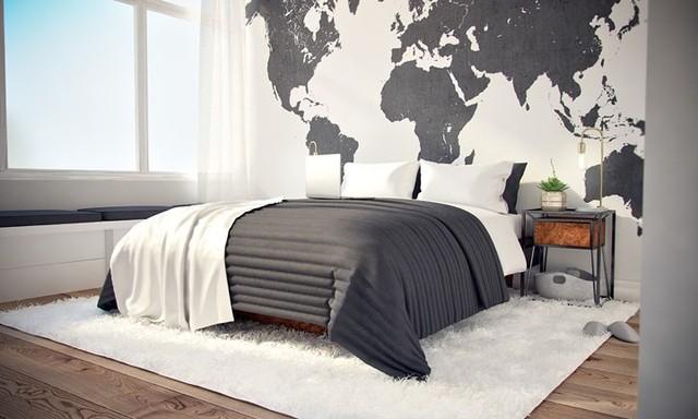 Căn hộ 100 m2 có phong 1 sốh Bắc Âu - Ảnh 9.