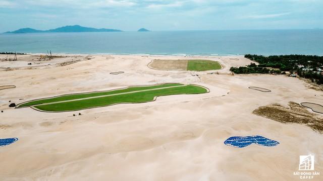 Cận cảnh những dự án đang biến vùng đất chết Nam Hội An thành thiên đường nghỉ dưỡng mới nổi - Ảnh 12.
