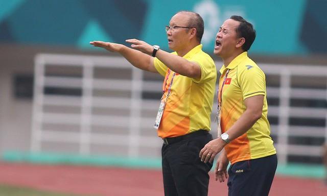 Thu nhập cực khủng, thầy Park sắp thành triệu phú nhờ dẫn dắt U23 Việt Nam - Ảnh 1.