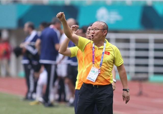 Thu nhập cực khủng, thầy Park sắp thành triệu phú nhờ dẫn dắt U23 Việt Nam - Ảnh 2.