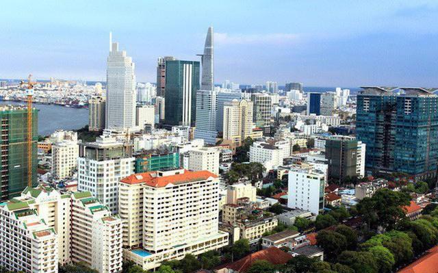 Cung - cầu bất động sản ngày càng thực chất hơn