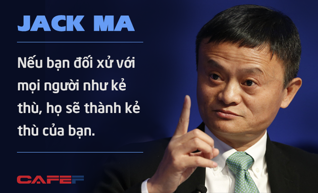 Jack Ma nghỉ hưu ở tuổi 54 vì không muốn chết ở văn phòng: Chúng ta không được sinh ra để dành tất cả thời gian cho công việc mà để tận hưởng cuộc sống và khiến những người khác tốt lên - Ảnh 2.