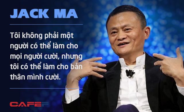 Jack Ma nghỉ hưu ở tuổi 54 vì không muốn chết ở văn phòng: Chúng ta không được sinh ra để dành tất cả thời gian cho công việc mà để tận hưởng cuộc sống và khiến những người khác tốt lên - Ảnh 6.