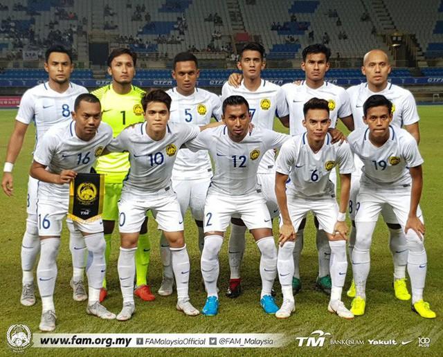 Đối thủ của Việt Nam tại AFF Cup thua thảm trong loạt trận giao hữu - Ảnh 1.