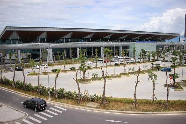 Dời sân bay Đà Nẵng hay làm hầm chui xuyên dưới đường băng? - Ảnh 2.
