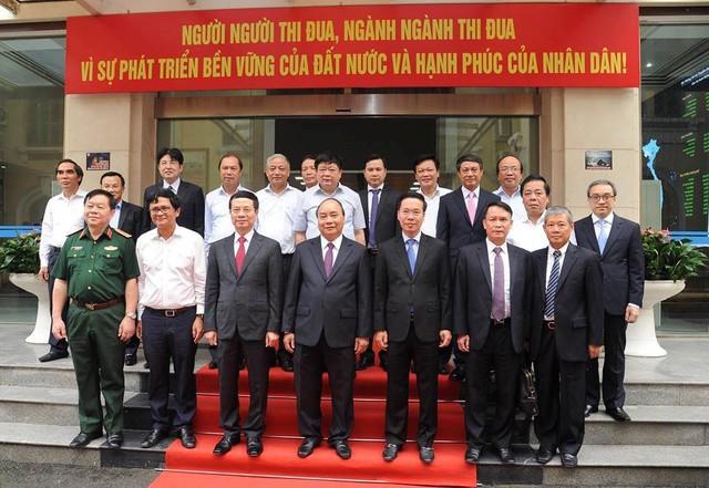 Chủ tịch VTC kiến nghị Thủ tướng có biện pháp để tránh bảo hộ ngược trong lĩnh vực nội dung số  - Ảnh 1.