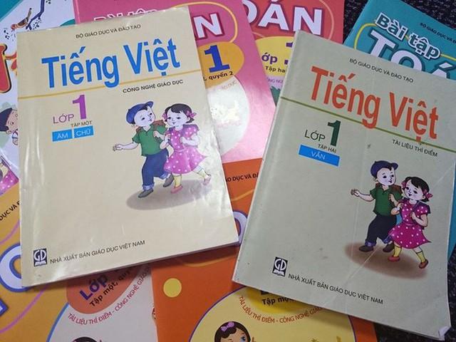 Thứ trưởng Bộ GD-ĐT: Tiếng Việt 1 - Công nghệ giáo dục thực hiện trên tinh thần tự nguyện - Ảnh 1.