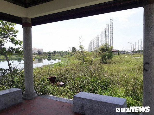 Ảnh: Công viên 50 tỷ đồng nhếch nhác giữa trung tâm Đà Nẵng - Ảnh 3.