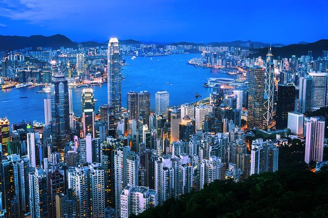 9 điều đặc biệt về thành phố có nhiều người siêu giàu nhất thế giới - Ảnh 1.