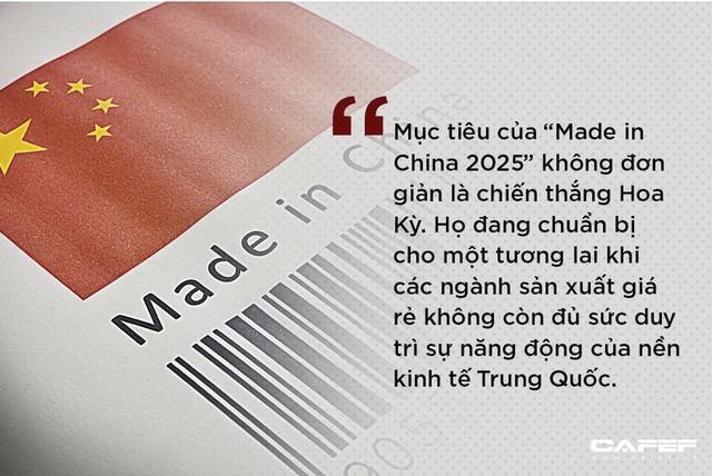 Tham vọng 4.0 của Trung Quốc có thể đảo lộn trật tự thương mại toàn cầu - Ảnh 5.