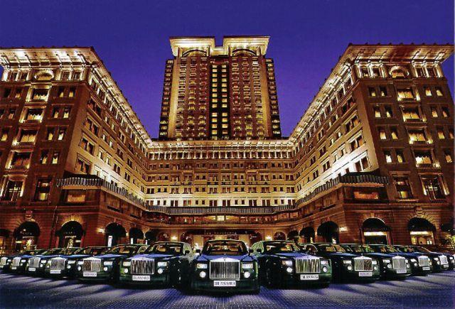 9 điều đặc biệt về thành phố có nhiều người siêu giàu nhất thế giới - Ảnh 4.
