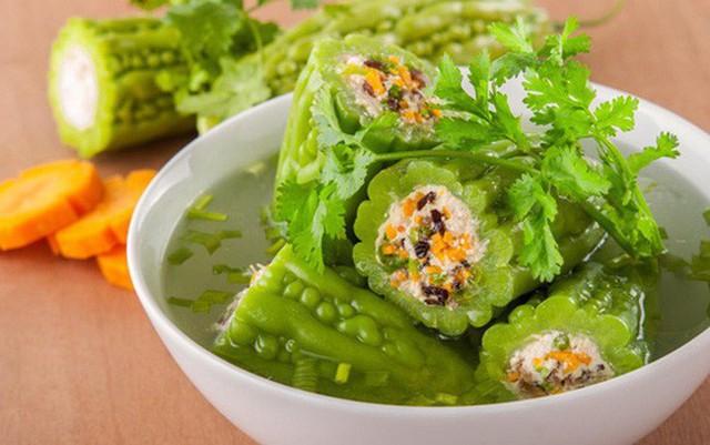 Một số loại thực phẩm có lợi và có hại cho sức khỏe túi mật mà bất kì ai cũng nên biết - Ảnh 2.
