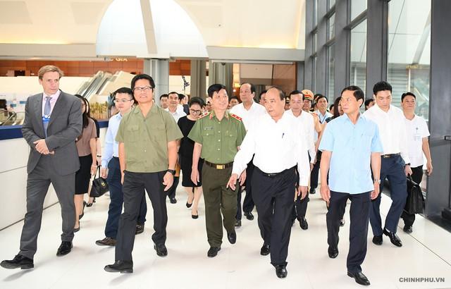 Việt Nam đã sẵn sàng cho sự kiện đối ngoại đặc biệt - Ảnh 2.