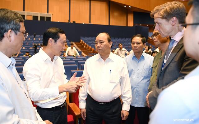 Việt Nam đã sẵn sàng cho sự kiện đối ngoại đặc biệt - Ảnh 3.