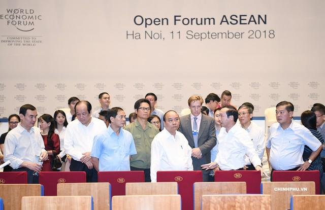 Việt Nam đã sẵn sàng cho sự kiện đối ngoại đặc biệt - Ảnh 4.