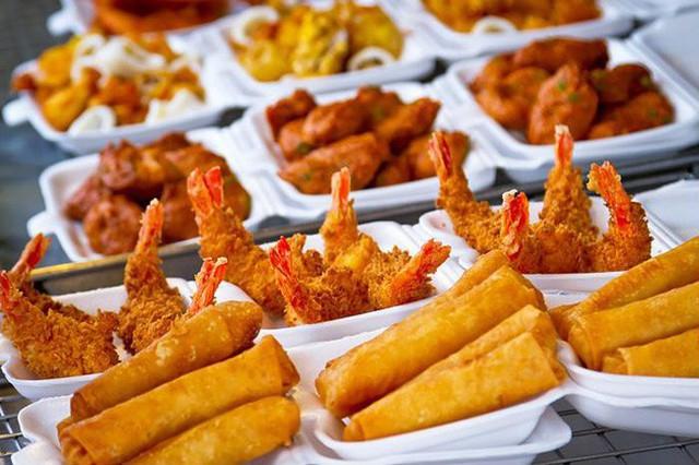 Một số loại thực phẩm có lợi và có hại cho sức khỏe túi mật mà bất kì ai cũng nên biết - Ảnh 5.