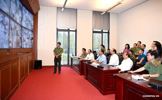 Việt Nam đã sẵn sàng cho sự kiện đối ngoại đặc biệt - Ảnh 5.
