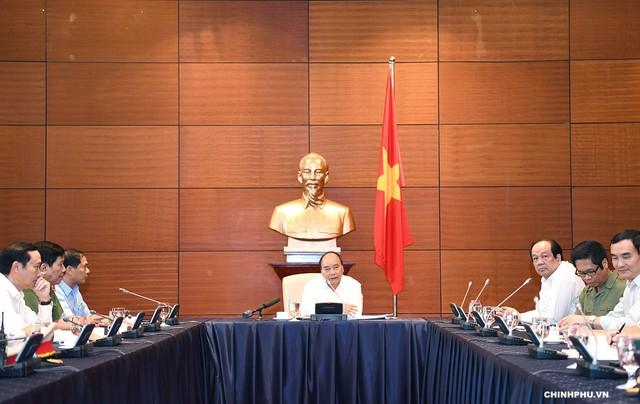 Việt Nam đã sẵn sàng cho sự kiện đối ngoại đặc biệt - Ảnh 6.