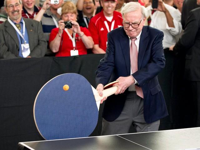 Những sự thật không tưởng về nhà đầu tư huyền thoại Warren Buffett và khối tài sản 87 tỷ đô của ông - Ảnh 15.
