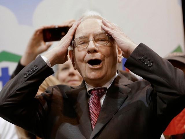 Những sự thật không tưởng về nhà đầu tư huyền thoại Warren Buffett và khối tài sản 87 tỷ đô của ông - Ảnh 1.