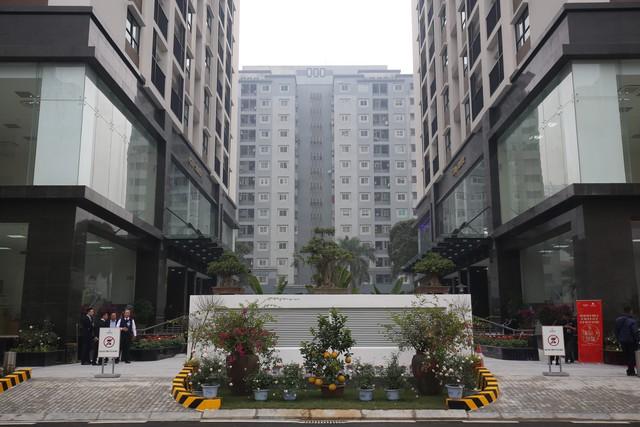 Mon City: Bàn giao căn hộ chung cư và trao sổ đỏ cho cư dân khu liền kề với thời gian cực ngắn - Ảnh 2.