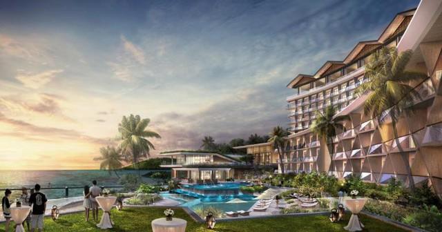 7 khách sạn cao cấp nằm cạnh bãi biển xinh đẹp mà bạn phải đặt chân trong năm 2018, 3 địa điểm ngay cạnh Việt Nam - Ảnh 2.