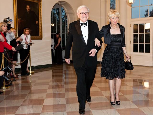 Những sự thật không tưởng về nhà đầu tư huyền thoại Warren Buffett và khối tài sản 87 tỷ đô của ông - Ảnh 8.