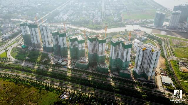 Nhà thầu xây dựng đóng cửa văn phòng, dự án The Sun Avenue tại khu Đông Sài Gòn sẽ ra sao? - Ảnh 4.