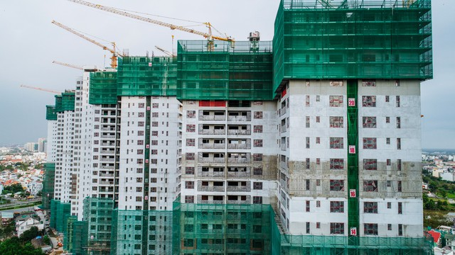 Nhà thầu xây dựng đóng cửa văn phòng, dự án The Sun Avenue tại khu Đông Sài Gòn sẽ ra sao? - Ảnh 5.