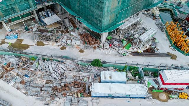 Nhà thầu xây dựng đóng cửa văn phòng, dự án The Sun Avenue tại khu Đông Sài Gòn sẽ ra sao? - Ảnh 6.