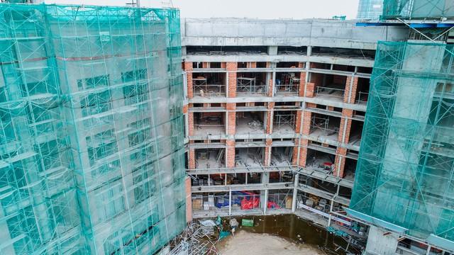Nhà thầu xây dựng đóng cửa văn phòng, dự án The Sun Avenue tại khu Đông Sài Gòn sẽ ra sao? - Ảnh 8.