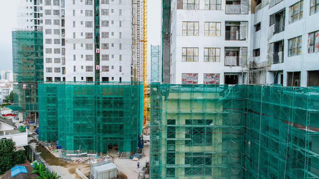 Nhà thầu xây dựng đóng cửa văn phòng, dự án The Sun Avenue tại khu Đông Sài Gòn sẽ ra sao? - Ảnh 9.