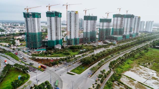 Nhà thầu xây dựng đóng cửa văn phòng, dự án The Sun Avenue tại khu Đông Sài Gòn sẽ ra sao? - Ảnh 10.
